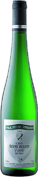 Urbanushof, Gruumlner Veltliner Smaragd alte Reben Qualitaumltswein aus der Wachau Jg. 2010