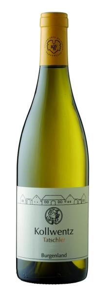 Kollwentz RömerhofTatschler Chardonnay Qualitätswein aus dem Burgenland Jg. 2014Österreich Burgenland Kollwentz Römerhof