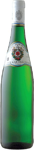 Karth�userhofKarth�userhofberg Riesling Grosse Lage Sp�tlese Jg. 2014Deutschland Mosel-Saar-Ruwer Karth�userhof