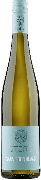 R450041744 Steitz Sauvignon Blanc trocken B Ware Jg.
