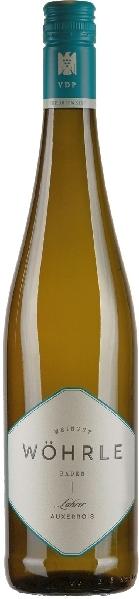 Weingut W�hrle -  LahrerLahrer Auxerrois trockenDeutschland Baden Weingut W�hrle -  Lahrer
