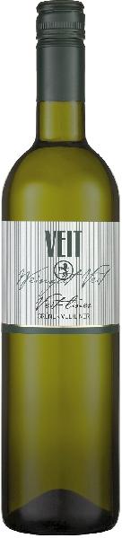 VeitGrüner Veltliner V e i t -liner QualitätsweinÖsterreich Weinviertel Veit