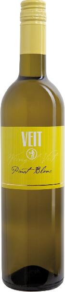 VeitPinot Blanc QualitätsweinÖsterreich Weinviertel Veit