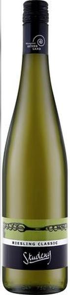 StudenyRiesling Classic QualitätsweinÖsterreich Weinviertel Studeny