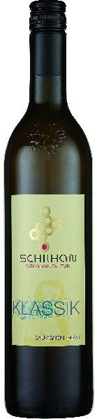 Weingut SchilhanSauvignon Blanc  Jg. 2012Österreich Steiermark Schilhan