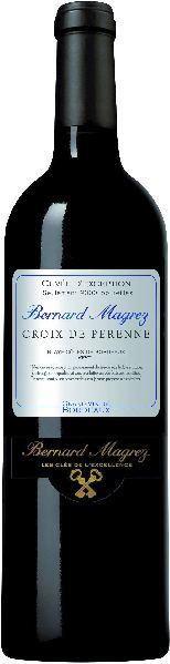 Chateau PerenneBlaye Cotes De Bordeaux Rouge AOC Croix De Perenne 15 Monate BarriqueFrankreich Bordeaux Chateau Perenne
