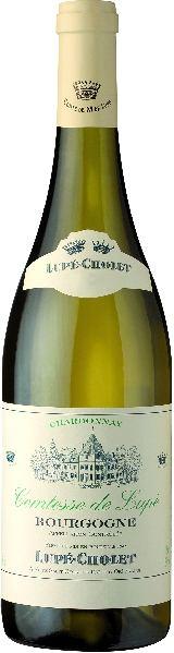Lupe CholetBourgogne Chardonnay AOC Comtesse de Lupe Jg. 2012Frankreich Burgund Lupe Cholet