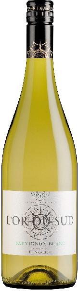 FoncalieuL OR DU SUD Sauvignon Blanc Pays D OC IGPFrankreich Südfrankreich Languedoc Foncalieu