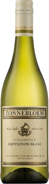 ZonnebloemSauvignon Blanc Jg. 2015Südafrika Su.Sonstige Zonnebloem