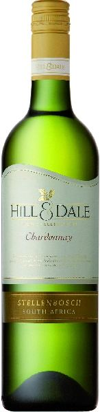 StellenzichtHill & Dale Chardonnay Jg. 2014Südafrika Kapweine Stellenbosch Stellenzicht