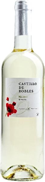 Navarro LopezMacabo Blanco VDT Castilla 95% Macabeo, 5% MuscatSpanien Sp.Sonstige Navarro Lopez