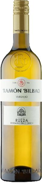 Ramon BilbaoVerdejo Rueda DOSpanien Rioja Ramon Bilbao