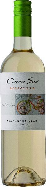 R450044782 Cono Sur Bicicleta Sauvignon Blanc B Ware Jg.