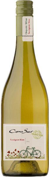 Cono SurOrganic Sauvignon Blanc San Antonio ValleyChile Ch. Sonstige Cono Sur