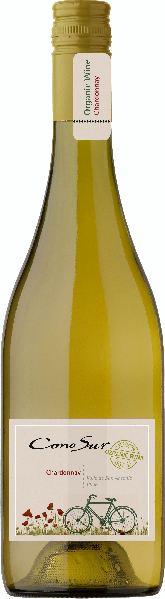 Cono SurOrganic ChardonnayChile Ch. Sonstige Cono Sur