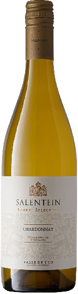 SalenteinBarrel Selection Chardonnay 6 Monate BarriqueArgentinien Mendoza Salentein