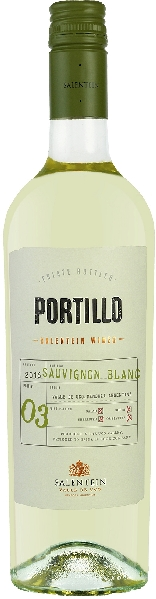 SalenteinEl Portillo Sauvignon BlancArgentinien Mendoza Salentein