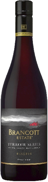 Brancott EstatePinot Noir Jg. 2016Neuseeland Marlborough Brancott Estate