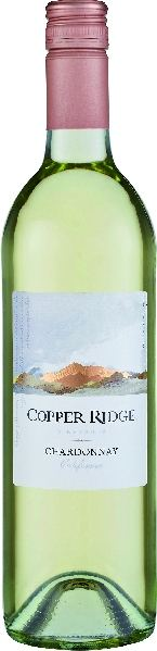Mehr lesen zu : Copper RidgeChardonnay  CaliforniaU.S.A. Kalifornien Copper Ridge