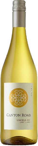 Mehr lesen zu : Canyon RoadChardonnay Jg. 2011U.S.A. Kalifornien Canyon Road