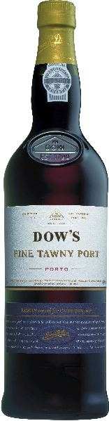 Dow s Fine Tawny Port 36 Monate BarriquePortugal Douro Dow s