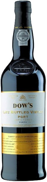 Dow s Late Bottled Vintage 48 Monate BarriquePortugal Douro Dow s