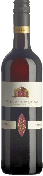 Collegium WirtembergLemberger QbA trocken Edition WirtembergDeutschland W�rttemberg Collegium Wirtemberg