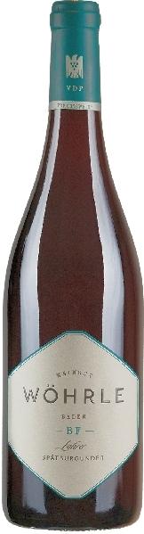 Weingut W�hrle -  LahrerLahrer Sp�tburgunder Bestes Fass trockenDeutschland Baden Weingut W�hrle -  Lahrer