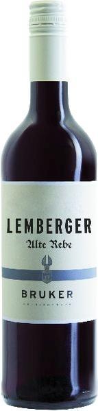 BrukerLemberger trocken Alte RebenDeutschland W�rttemberg Bruker