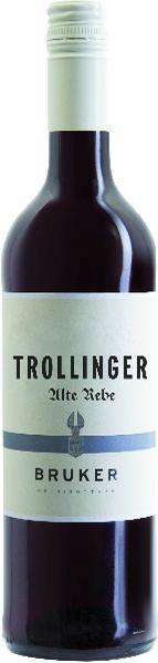 BrukerTrollinger  halbtrocken Alte RebenDeutschland Württemberg Bruker