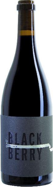 BrukerBlack Berry Rotwein Cuvee  trocken Cuvee aus Cabernet, Merlot, LembergerDeutschland W�rttemberg Bruker