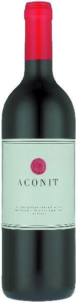 SchöfmannAconit Rotwein 50% Zweigelt  35% Pinot Noir  15% St.LaurentÖsterreich Weinviertel Schöfmann