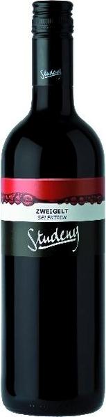 StudenyZweigelt SelektionÖsterreich Weinviertel Studeny