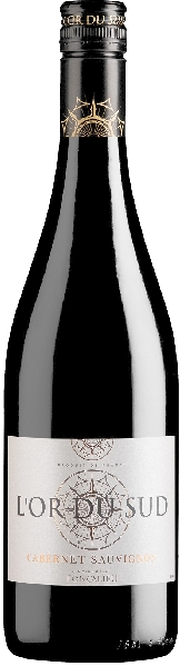 FoncalieuL OR DU SUD Cabernet Sauvignon Payd D OC IGPFrankreich Südfrankreich Languedoc Foncalieu