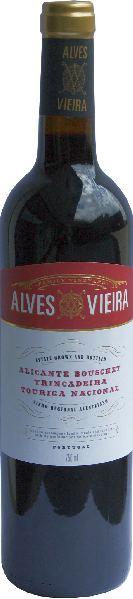 Vale da MataAlves Viera Red Jg. 2014Portugal Alentejo Vale da Mata