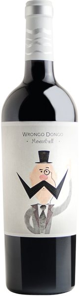 Bodegas VolverWrongo Dongo Jumilla DO 100 % Monastrell - Jg 2015 - 87 Parker PunkteSpanien La Mancha Bodegas Volver