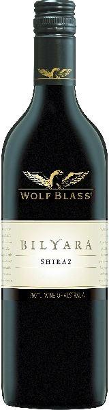 Wolf BlassBilyara ShirazAustralien South Australia Wolf Blass