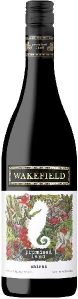 WakefieldShiraz Promised LandAustralien South Australia Wakefield