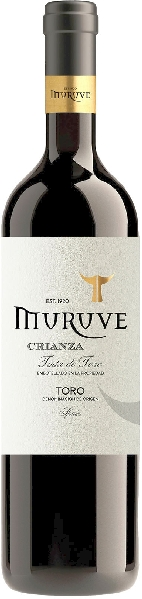 Muruve Crianza Toro DO 12 Monate BarriqueSpanien Rueda Muruve