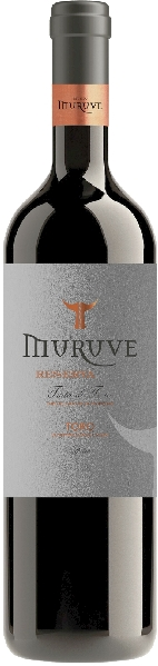 MuruveGran  Reserva Toro DO 15 Monate BarriqueSpanien Rueda Muruve