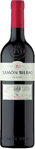 Ramon BilbaoCrianza Rioja  DOCA 14 Monate in amerik. Barriques gereiftSpanien Rioja Ramon Bilbao