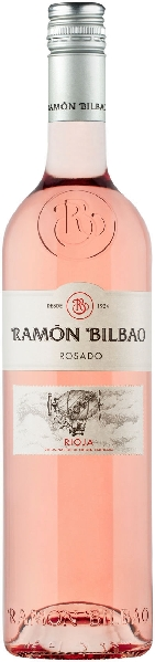 Ramon BilbaoRosado Rioja DOCASpanien Rioja Ramon Bilbao