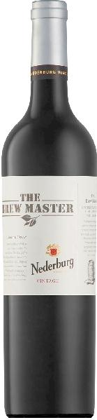 NederburgThe Brew Master Jg. 2014 Cuvee aus Cab Sauvignon, Merlot, Petit Verdot, Cab FrancSüdafrika Western Cape Nederburg