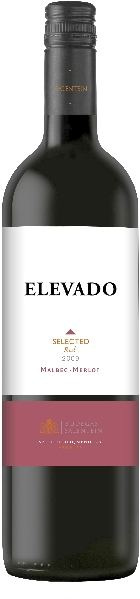 SalenteinElevado Red - ehemals Paso Selected Red Finca El Portillo Cuvee aus Malbec, MerlotArgentinien Mendoza Salentein