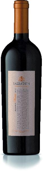 SalenteinSingel Vineyard Malbec 16 Monate BarriqueArgentinien Mendoza Salentein