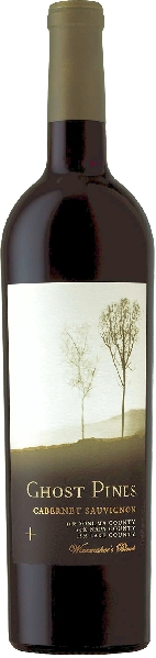 Ghost PinesCabernet SauvignonU.S.A. Kalifornien Ghost Pines