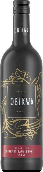 ObikwaCabernet SauvignonSüdafrika Kapweine Obikwa
