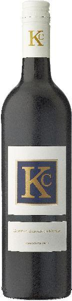 Klein Constantia EstateKC Cabernet Sauvignon - MerlotSüdafrika Constantia Klein Constantia Estate
