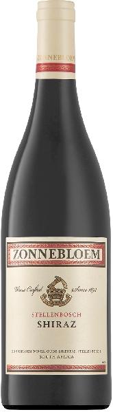 ZonnebloemShiraz  Jg. 2014Südafrika Su.Sonstige Zonnebloem