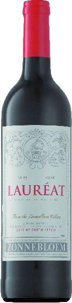 ZonnebloemLaureat Rotwein Cuvee Cuvee aus45% Cabernet 35% Merlot 10% Malbec 10% Petit VerdotSüdafrika Su.Sonstige Zonnebloem